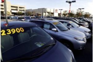 """二手车价格降温? 业内人士表示:只是增幅放缓 缺""""芯""""问题解决前 二手车价格将一路高歌"""