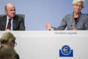 重磅:欧洲央行宣布了