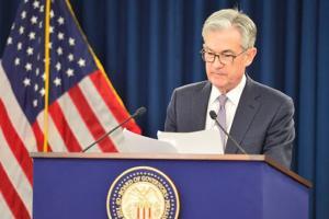 随时调整利率?!美联储纪要暗示将坚持宽松政策 美股三大股指齐涨
