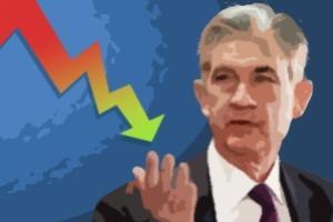 """缩表仍遥遥无期?鲍威尔在缩减购债方面只迈出了一小步 为什么说美元还将""""跳水""""?"""