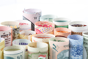 AvaTrade:美元指数周一先涨后跌,现货白银震荡走高