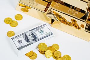 GKFXPrime:快速上升的美国CPI数据,美联储为何仍旧淡定,黄金后期看什么?