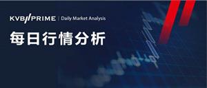 KVB PRIME:2021.04.23每日分析