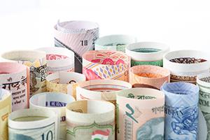 英皇金汇即发:数据推升了美债殖利率 黄金价格下跌4.2美元
