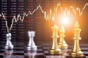 百利好环球:通胀狂飙猛进 黄金后市可期
