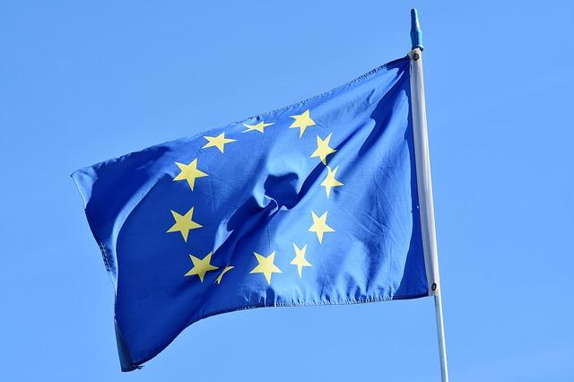 欧盟已经站边美国?德国绿党若上台恐更加强硬,中欧关系正处于关键时刻