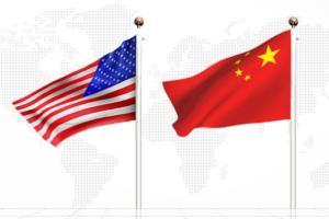 """中美最新消息!彭博:两国进出口贸易达""""近年最繁忙水平"""" 企业学会与高关税、高运价共存 迹象显示下半年经济强劲"""