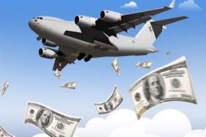 对航空业前景充满美好期望! 波音称未来20年全球商用机队规模将翻倍、但长途国际旅行要到2024年才能恢复