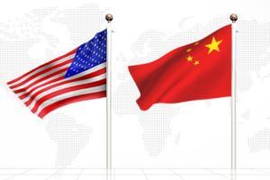 """中美局势!美澳印日领导人召开四国峰会 拜登聚焦印太地区影响 中方:封闭排他的""""小圈子""""没有出路"""