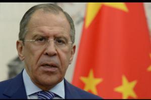 中美高层对话结束后,俄罗斯外长今日访华!俄外长称中俄关系处于历史最好水平