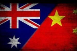 中澳罕见谴责!莫里森拒绝停止抨击中国侵犯新疆人权 坦承与中国关系紧张需医治 但不排除与中国重新合作