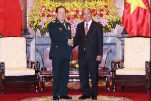 中越最新消息!越南:永远不会跟着其他国家反对中国