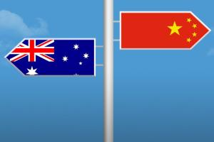 中澳重磅!澳大利亚谴责中国侵犯新疆地区边界外人权 澳外贸委员会:考虑扩展制裁范围 颁布新中国进口禁令