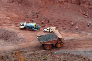 【铁矿石直击】中国禁令无痛痒!澳大利亚得益于铁矿石价格飞涨 澳金融评论:360亿澳元将流向莫里森库房