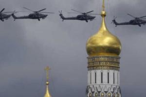 """乌克兰紧张局势再度加剧:恐严重升级!俄罗斯军队开始大规模""""战备""""检查"""