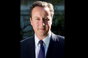 中英黄金时代褪色?传前英国首相卡梅伦准备放弃中英投资基金