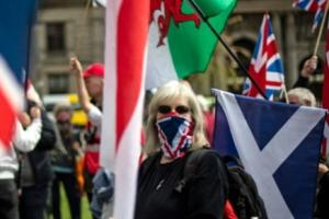 苏格兰大选处于紧要关头!支持独立的政党一旦获胜 恐导致英国分裂?