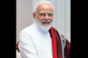 印总理莫迪与美特使讨论《巴黎协议》 不排除世纪中前实现碳中和