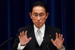 什么信号?消息人士:日本首相岸田文雄不打算参拜靖国神社