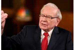 """""""这是一场经济战""""——巴菲特敦促美国国会延长对小企业的救济"""