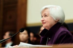 美财长耶伦呼吁全球订立最低企业税