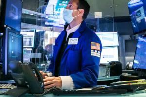 """市场最大的""""定时炸弹"""":通胀!投资者低估了风险……"""
