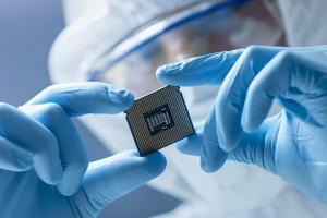 【台股看过来】半导体传利多!苹果新品发表会震撼4机型 台积电A15仿生芯片拉货潮启动 5奈米制程下半年料持续旺盛