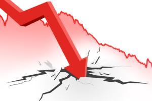 """惨不忍睹!台股指数再挫跌逾133点 恒大风暴席卷金融股信心 多家券商看空正处""""落底契机"""""""