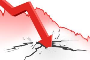 """恒大系再遭""""股债双杀""""!恒大两住宅项目网签交易遭暂停 中国恒大股价暴跌近15% 年初至今已遭""""腰斩"""";恒大汽车狂泻20%"""