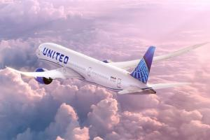 【公司财报】美联航第一季度亏损24亿美元 公司预计下半年航空旅行需求将回升