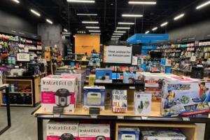 5大潜在收益促亚马逊逆势经营百货商店 美国线上零售巨头有望改变实体店运营游戏规则