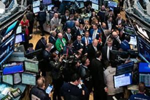 人民网点名!富途、老虎证券美股盘前下挫超4%